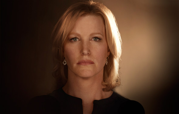 Skyler White had a one-dimensional victim character, but she turned out to be savvier in Breaking Bad.