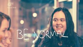 Naw gurl, just be you <3